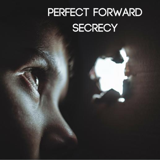 Perfect Forward Secrecy